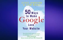 MIKRES ANASES EYTYXIAS-KAT. TSEMPERLIDOU-50 WAYS TO MAKE GOOGLE LOVE YOUR WEBSITE