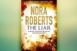Νόρα Ρόμπερτς: The Liar-πληροφορίες και περίληψη του βιβλίου