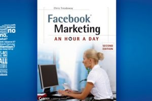 Facebook Marketing: πληροφορίες και περίληψη του βιβλίου