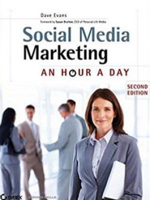 Social Media Marketing: Πληροφορίες και περίληψη του βιβλίου