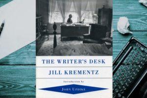 Βιβλίο της Jill Krementz: The Writer's Desk