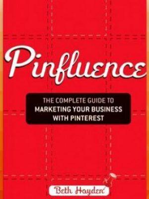 Pinfluence: Παρουσίαση και περίληψη του βιβλίου