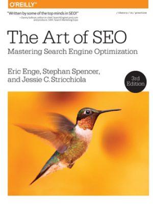The Art of SEO: Παρουσίαση και περίληψη του βιβλίου