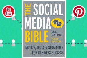 Lon Salko και David K Brake: The Social Media Bible, παρουσίαση και περίληψη του βιβλίου