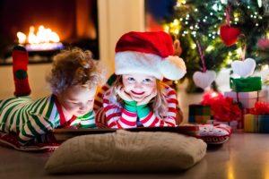 8 βιβλία-δώρα για παιδιά τώρα τα Χριστούγεννα