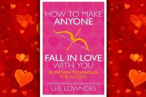 Βιβλίο της Leil Lowndes: How to make anyone fall in love with you, παρουσίαση και περίληψη του βιβλίου
