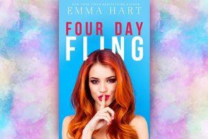 Βιβλίο της Emma Hart: Four Day Fling, περίληψη και κριτική του βιβλίου.